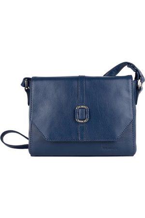 The Monte Medium flap bag