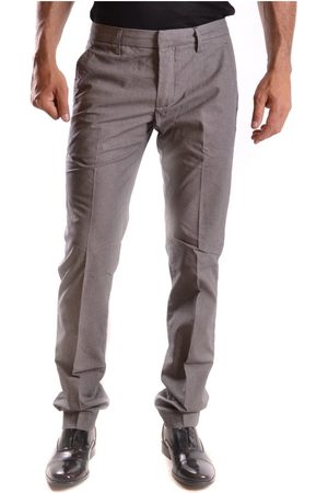 Dondup Man Chinos - Trousers Up166Qf074Uv