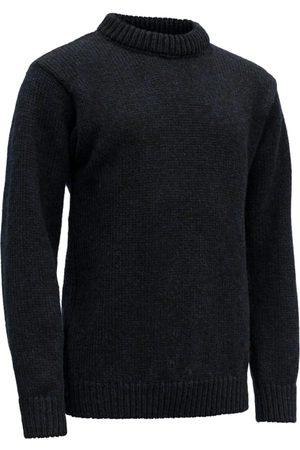 Devold Men's Nansen Sweater Crew Neck