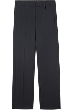 Luisa Cerano Wide trousers