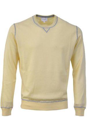 Artu Napoli Man Stickade tröjor - Pisano sweater