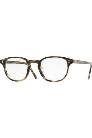 Oliver Peoples Kvinna Solglasögon - Sunglasses 5219