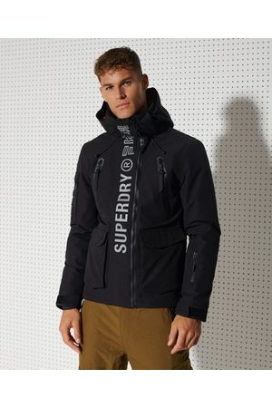 Superdry Man Jackor - Sport Ultimate Mountain Rescue-jacka