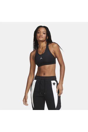 Nike Sport-BH Jordan Jumpman med mediumstöd för kvinnor
