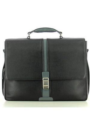 Piquadro Expandable Messenger for computer and iPad / iPad®Air 15.0