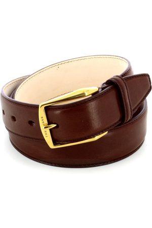 The Bridge Story leather belt