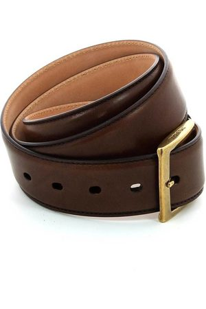 The Bridge Leather belt