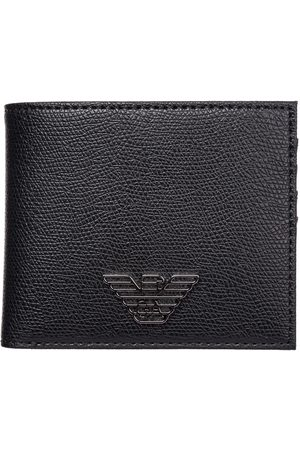 Emporio Armani Men's wallet credit card bifold