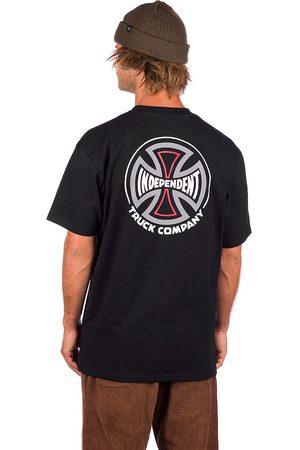 Independent Converge T-Shirt black