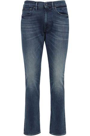 Polo Ralph Lauren Slim Stretch Cotton Denim Jeans