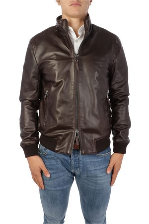 THE JACK LEATHERS Stormy jacket