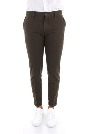 RE-HASH Chino trousers
