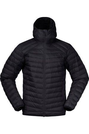 Bergans Røros Down Light Jacket W/Hood Men's