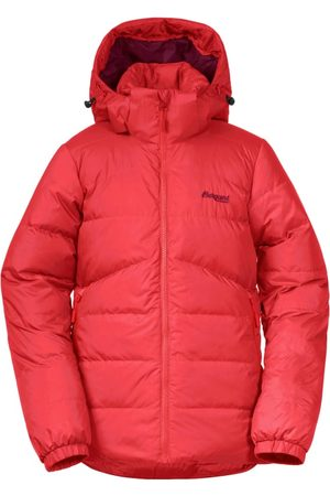 Bergans Røros Down Youth Girl Jacket