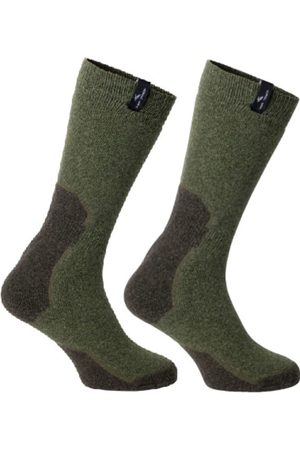 Nordic Hawk 2-pack Hunting Sock Mid