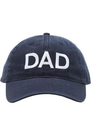 RON DORFF Dad Embroidery Cotton Baseball Cap