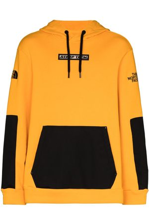 The North Face Man Hoodies - Logo patch hoodie