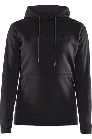 Craft Women's Overhead Logo Hoody