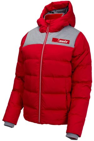SWIX Women's Focus Down Jacket