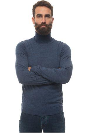 HUGO BOSS Mussop Turtleneck pullover