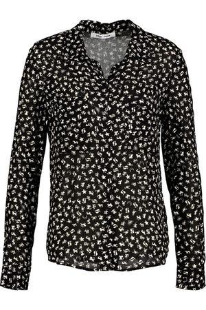 Samsøe Samsøe Kvinna Långärmade - Milly shirt