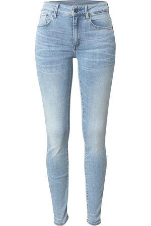 G-Star Kvinna Slim - Jeans