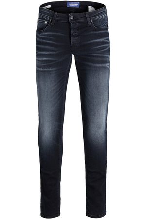 Jack & Jones Glenn Original Jos 210 Pcw 50sps Slim Fit-jeans Man