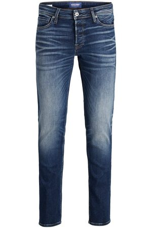 Jack & Jones Glenn Original Jos 206 Pcw 50sps Slim Fit-jeans Man