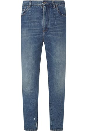 Dolce & Gabbana Jeans med raka ben