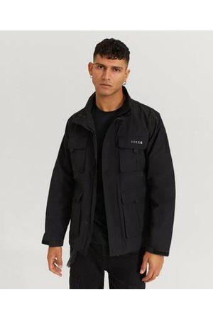 Nicce London Man Vinterjackor - Jacka Quatro Jacket