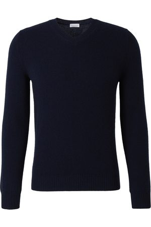 Santa Eulalia V Neck Cashmere Sweater