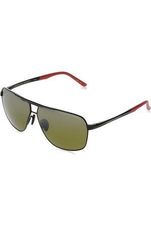 Porsche Design Sunglasses P8665