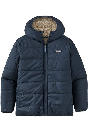 Patagonia Reversible Ready Freddy Jacket new navy