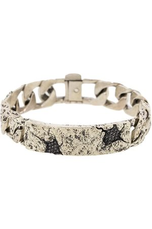 John Varvatos Diamantarmband