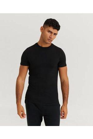 Resteröds Man T-shirts - T-shirt Tee Bamboo 2-pack