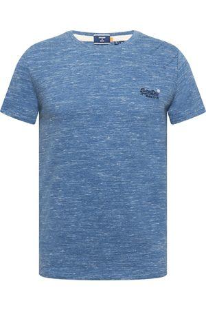 Superdry Man T-shirts - T-shirt