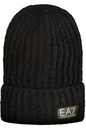 Armani Man Mössor - Gold Label Beanie