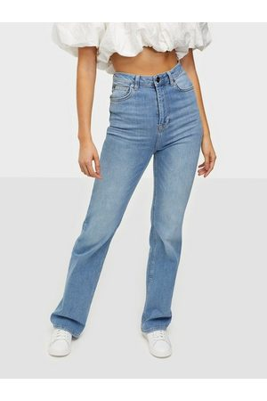 the ODENIM O-Ninety Jeans Straight