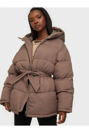 NLY Trend Precious Puffer Jacket Dunjackor Mullvad