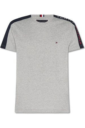 Tommy Hilfiger Sleeve Tape T-Shirt