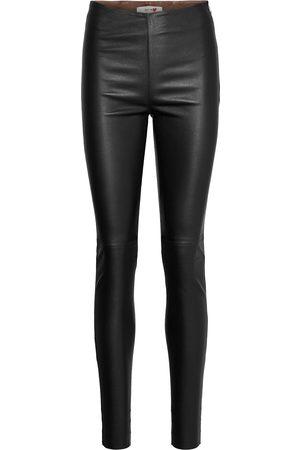Mos Mosh Lucille Stretch Leather Legging Leggings