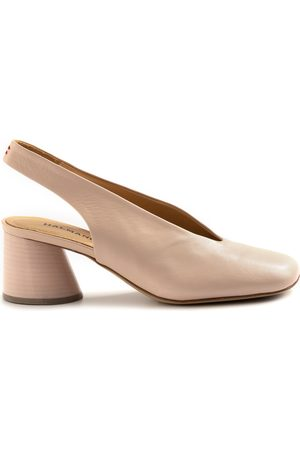HALMANERA Shoes With Heel