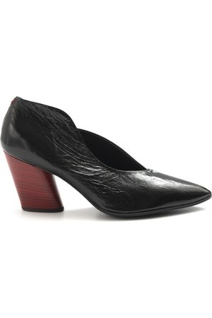 HALMANERA Heeled shoes
