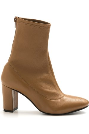 L'ARIANNA Boots Leather