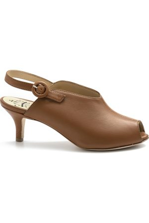 L'ARIANNA Sandals Leather
