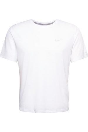 Nike Man Linnen - Funktionstopp 'Miler