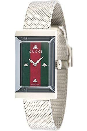 Gucci G-Frame klocka