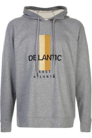 Delantic Huvtröja med logotyp