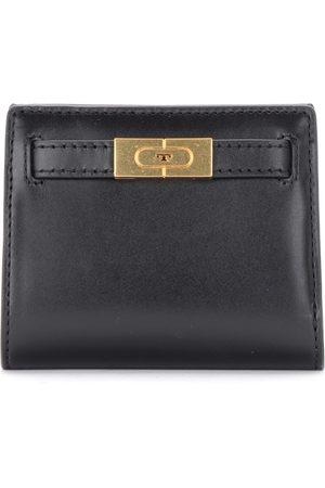 Tory Burch Lee Radziwill mini leather wallet