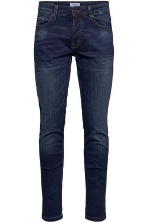 Only & Sons Onsweft Life Med Blue 5076 Pk Noos Slimmade Jeans
